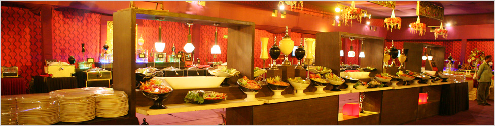 Event organizers delhi concept and theme designer delhi for Best catering services